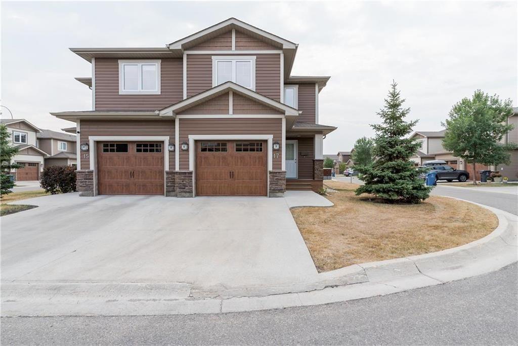 Main Photo: 17 1150 St Anne's Road in Winnipeg: River Park South Condominium for sale (2F)  : MLS®# 202119096
