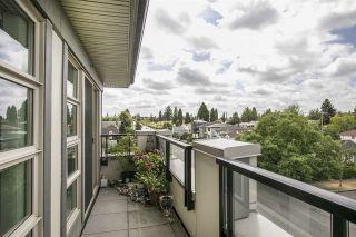 Photo 4: 424 4550 FRASER Street in Vancouver: Fraser VE Condo for sale (Vancouver East)  : MLS®# R2428372