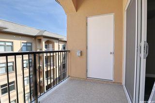 Photo 22: 411 3630 Haughton Road East in Regina: Spruce Meadows Residential for sale : MLS®# SK870031