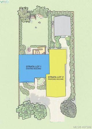 Photo 17: 593 Agnes St in VICTORIA: SW Glanford Half Duplex for sale (Saanich West)  : MLS®# 809610
