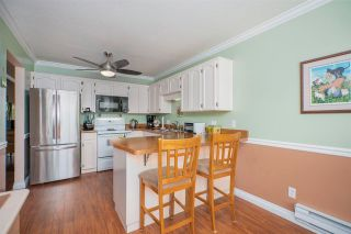 """Photo 10: 30 3380 GLADWIN Road in Abbotsford: Central Abbotsford Townhouse for sale in """"FOREST EDGE"""" : MLS®# R2592170"""