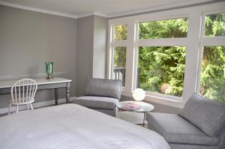 """Photo 14: 1496 MATTHEWS Avenue in Vancouver: Shaughnessy Townhouse for sale in """"BRIGHOUSE MANOR"""" (Vancouver West)  : MLS®# R2418292"""