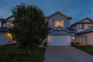 Photo 1: 197 Chaparral Circle SE in Calgary: Chaparral Detached for sale : MLS®# A1142891