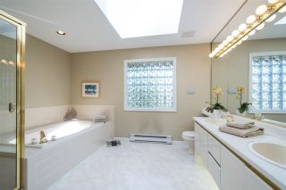 "Photo 17: 13268 21A Avenue in Surrey: Elgin Chantrell House for sale in ""BRIDLEWOOD"" (South Surrey White Rock)  : MLS®# R2361255"