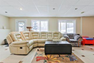 Photo 28: 314 McMann Drive: Rural Parkland County House for sale : MLS®# E4231113
