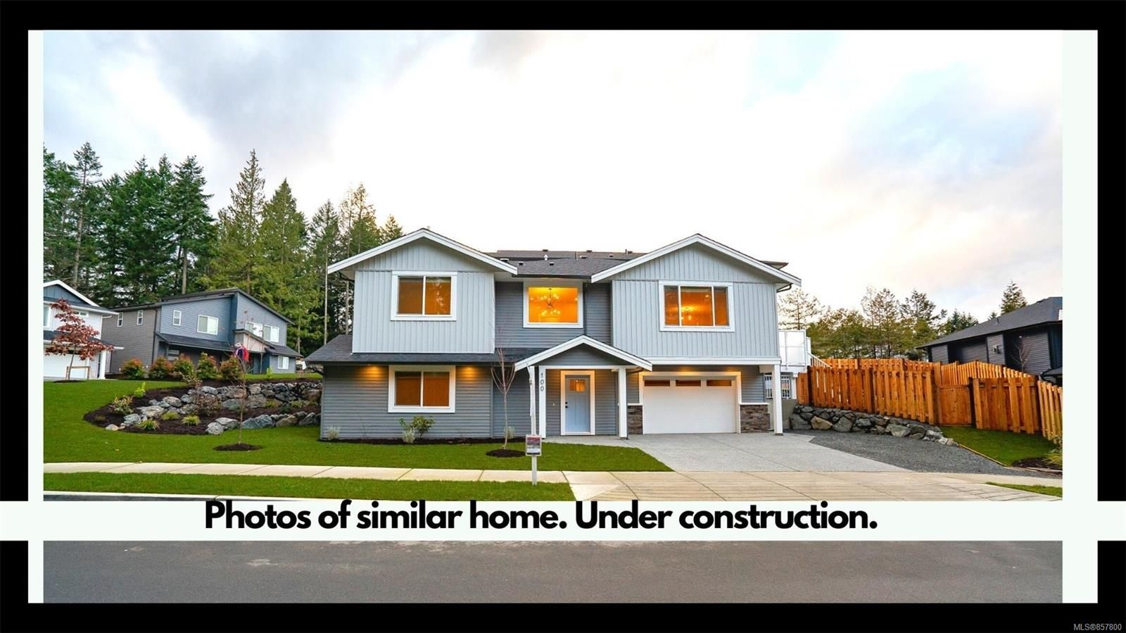 Main Photo: 141 Evelyn Cres in : Na Chase River Half Duplex for sale (Nanaimo)  : MLS®# 857800