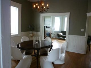 Photo 4: 886 KEEFER Street in Vancouver: Mount Pleasant VE House for sale (Vancouver East)  : MLS®# V835881