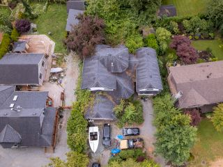 "Photo 27: 21374 RIVER Road in Maple Ridge: Southwest Maple Ridge House for sale in ""River Road"" : MLS®# R2600142"