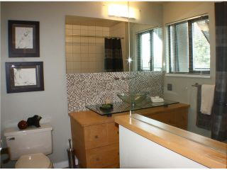 "Photo 10: 860 GREENCHAIN in Vancouver: False Creek Townhouse for sale in ""HEATHER POINT"" (Vancouver West)  : MLS®# V884740"