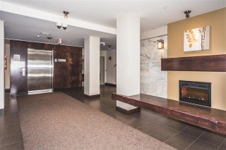 """Photo 2: 412 14960 102A Avenue in Surrey: Guildford Condo for sale in """"MAX"""" (North Surrey)  : MLS®# R2187894"""