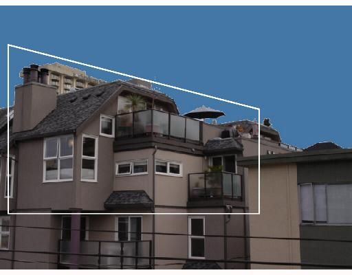 Photo 23: Photos: 1318 THURLOW Street in Vancouver: West End VW Condo for sale (Vancouver West)  : MLS®# V640071