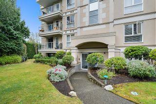 Photo 31: 102 331 E Burnside Rd in : Vi Burnside Condo for sale (Victoria)  : MLS®# 853671