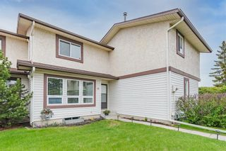 Photo 6: 10 75 TEMPLEMONT Way NE in Calgary: Temple Row/Townhouse for sale : MLS®# A1111263