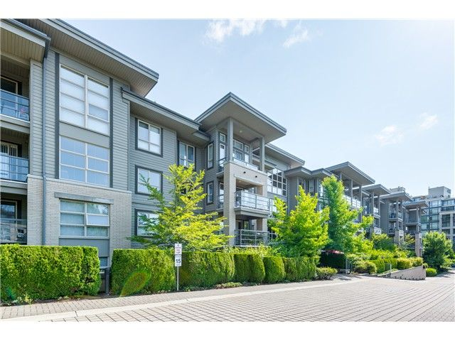 "Photo 18: Photos: 501 9319 UNIVERSITY Crescent in Burnaby: Simon Fraser Univer. Condo for sale in ""HARMONY AT THE HIGHLANDS"" (Burnaby North)  : MLS®# V1130365"