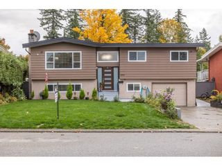 Main Photo: 1972 CATALINA Crescent in Abbotsford: Abbotsford West House for sale : MLS®# R2628018