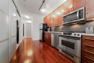 Photo 6: 404 2055 YUKON STREET in Vancouver: False Creek Condo for sale (Vancouver West)  : MLS®# R2537726
