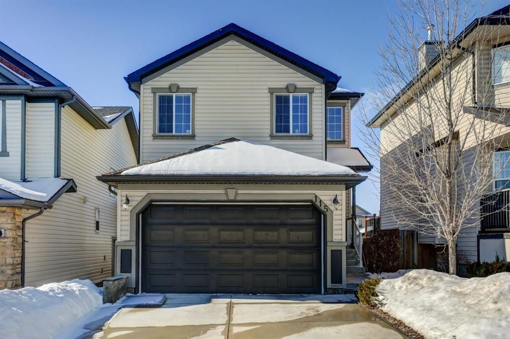 Main Photo: 115 COVEPARK Drive NE in Calgary: Country Hills Detached for sale : MLS®# A1071708