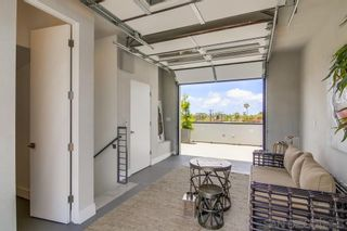 Photo 69: HILLCREST Townhouse for sale : 3 bedrooms : 160 W W Robinson Ave in San Diego