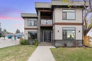 Main Photo: 2704 1 Avenue NW in Calgary: West Hillhurst Detached for sale : MLS®# A1152008