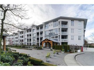 """Photo 1: 313 4500 WESTWATER Drive in Richmond: Steveston South Condo for sale in """"COPPER SKY WEST/STEVESTON SOUTH"""" : MLS®# V1065529"""