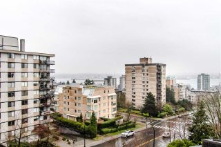 "Photo 7: 703 567 LONSDALE Avenue in North Vancouver: Lower Lonsdale Condo for sale in ""The Camelia"" : MLS®# R2442781"