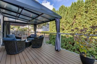 Photo 28: 705 OMINECA Avenue in Port Coquitlam: Riverwood House for sale : MLS®# R2620810