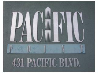 """Photo 1: A401 431 PACIFIC Street in Vancouver: Downtown VW Condo for sale in """"PACIFIC POINT"""" (Vancouver West)  : MLS®# V823028"""