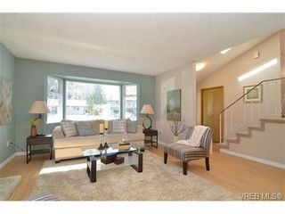 Photo 2: 4261 Moorpark Pl in VICTORIA: SW Northridge House for sale (Saanich West)  : MLS®# 666739