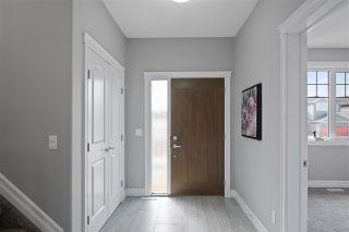 Photo 4: 49 WILSON Close: Fort Saskatchewan House for sale : MLS®# E4232578