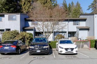 """Photo 25: 905 BRITTON Drive in Port Moody: North Shore Pt Moody Townhouse for sale in """"WOODSIDE VILLAGE"""" : MLS®# R2457346"""