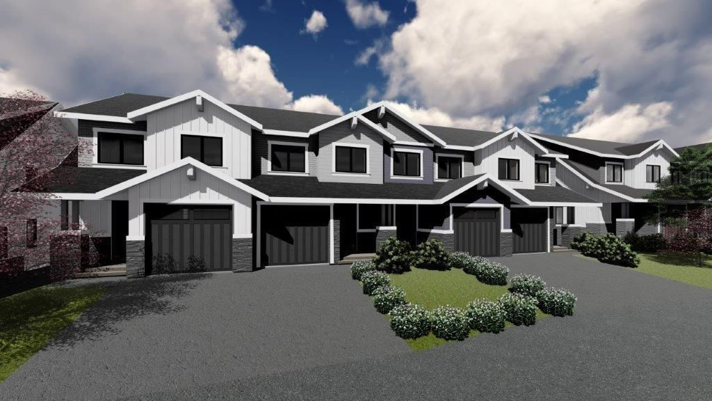 Main Photo: 190 Crestridge Common SW in Calgary: Crestmont Row/Townhouse for sale : MLS®# C4303150