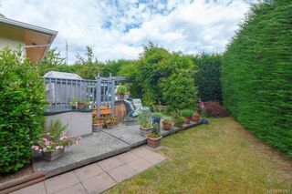 Photo 31: 7219 Tantalon Pl in Central Saanich: CS Brentwood Bay House for sale : MLS®# 845092