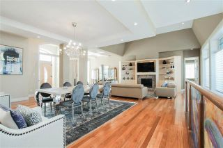 Photo 7: 1420 Woodward Crescent in Edmonton: House for sale