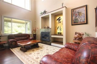 Photo 8: 3253 CAMELBACK Lane in Coquitlam: Westwood Plateau House for sale : MLS®# R2075693