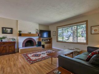 Photo 4: 125 ARROWSTONE DRIVE in Kamloops: Sahali House for sale : MLS®# 158476