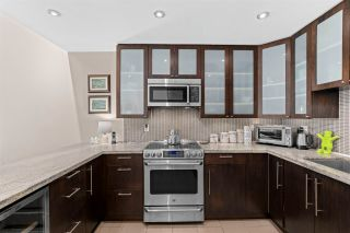 """Photo 8: 3301 33 CHESTERFIELD Place in North Vancouver: Lower Lonsdale Condo for sale in """"HARBOURVIEW PARK"""" : MLS®# R2564646"""