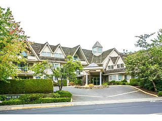Photo 1: 101 19241 FORD ROAD in Pitt Meadows: Central Meadows Condo for sale : MLS®# V1139733