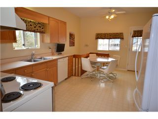 Photo 4: 2514 ST GEORGE Street in Port Moody: Port Moody Centre House for sale : MLS®# V994700