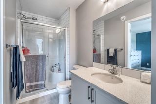 Photo 23: 70 Midtown Boulevard SW: Airdrie Row/Townhouse for sale : MLS®# A1126140