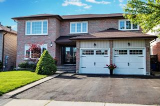 Photo 1: 100 Devondale Street in Clarington: Courtice House (2-Storey) for sale : MLS®# E5188798