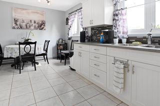 Photo 15: 10410 LAUDER Avenue in Edmonton: Zone 01 Attached Home for sale : MLS®# E4264969
