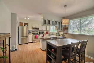 Photo 7: 50 19th Street East in Prince Albert: East Hill Residential for sale : MLS®# SK874088