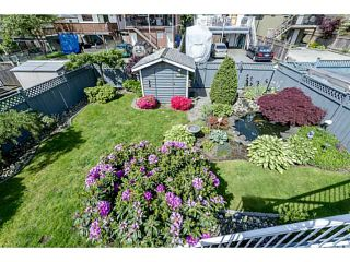Photo 9: 3777 Ulster Street in Port Coquitlam: Oxford Heights House for sale