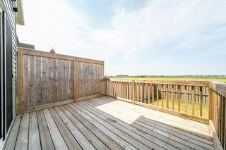 Photo 30: 116 Santana Crescent: Fort Saskatchewan House Half Duplex for sale : MLS®# E4265517