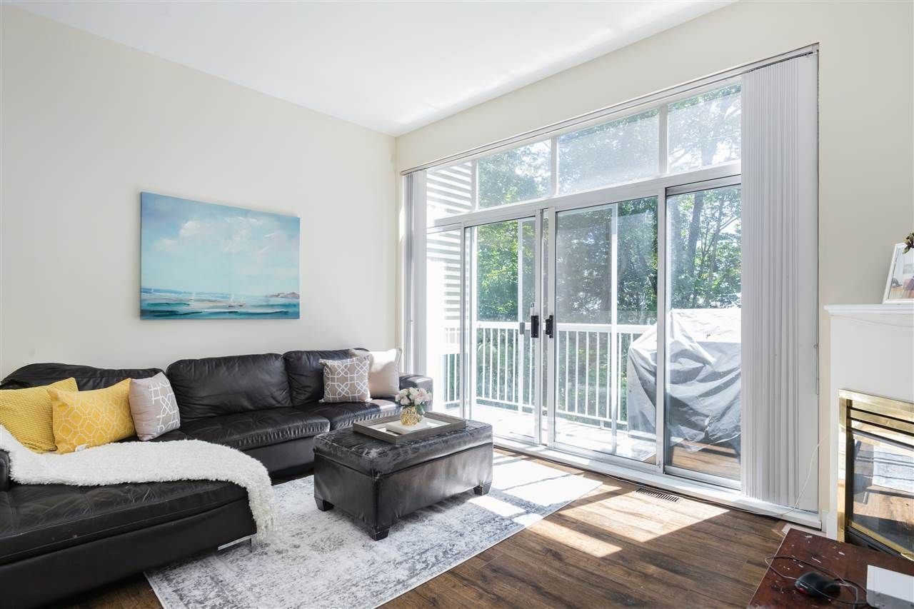 """Main Photo: 3372 COBBLESTONE Avenue in Vancouver: Champlain Heights Townhouse for sale in """"MARINE WOODS"""" (Vancouver East)  : MLS®# R2310887"""
