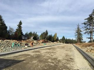 Photo 4: Lot 17 Bellamy Link in VICTORIA: La Thetis Heights Land for sale (Langford)  : MLS®# 717505