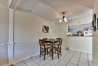 Photo 7: 5 3168 268TH Street in Langley: Aldergrove Langley Townhouse for sale : MLS®# R2100772