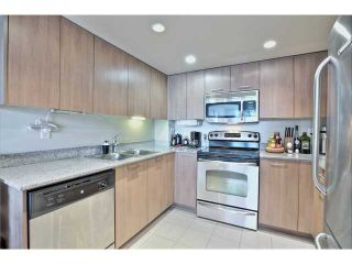 """Photo 7: 1001 1212 HOWE Street in Vancouver: Downtown VW Condo for sale in """"1212 HOWE"""" (Vancouver West)  : MLS®# V1055279"""