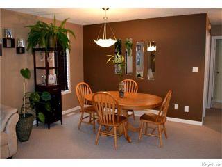Photo 5: 78 Satinwood Place in Winnipeg: St Vital Residential for sale (South East Winnipeg)  : MLS®# 1605581