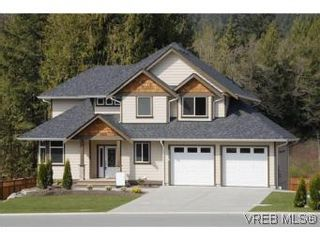 Photo 1: 3518 Twin Cedars Dr in COBBLE HILL: ML Cobble Hill House for sale (Malahat & Area)  : MLS®# 535420